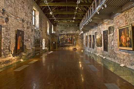 Esztergom vármúzeum